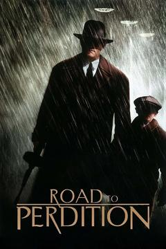 Best Thriller Movies of 2002 : Road to Perdition