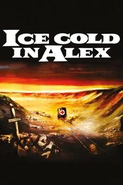 Best Adventure Movies of 1958 : Ice Cold in Alex
