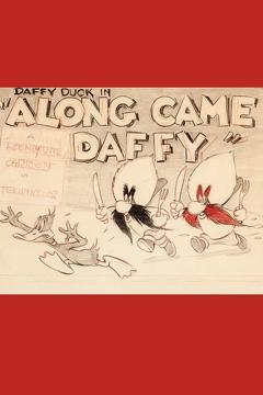 Best Family Movies of 1947 : Along Came Daffy