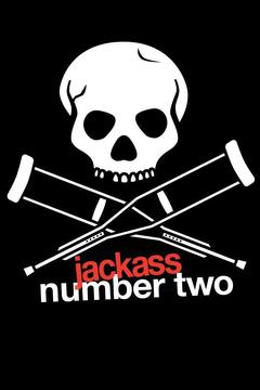 Best Documentary Movies of 2006 : Jackass Number Two