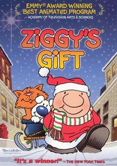 Best Animation Movies of 1982 : Ziggy's Gift