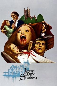 Best Horror Movies of 1970 : House of Dark Shadows