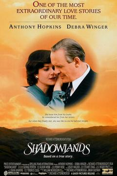 Best Romance Movies of 1993 : Shadowlands