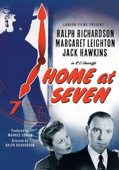 Best Mystery Movies of 1952 : Home at Seven