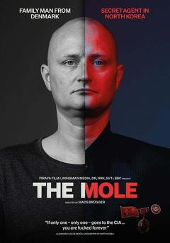 Best Documentary Movies of This Year: The Mole