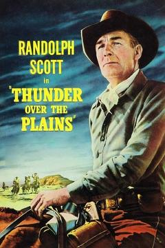 Best Romance Movies of 1953 : Thunder Over the Plains