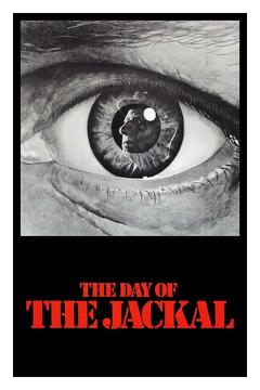 Best Thriller Movies of 1973 : The Day of the Jackal