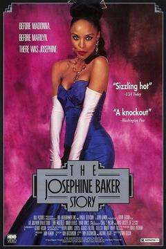 Best History Movies of 1991 : The Josephine Baker Story