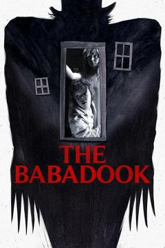 Best Horror Movies of 2014 : The Babadook