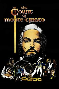 Best Adventure Movies of 1975 : The Count of Monte-Cristo
