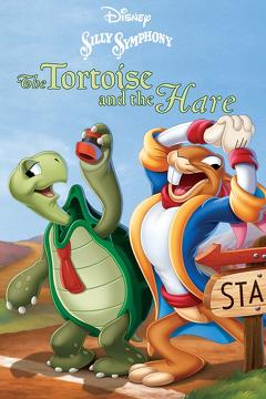 Best Animation Movies of 1935 : The Tortoise and the Hare