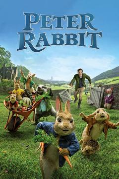 Best Animation Movies of 2018 : Peter Rabbit