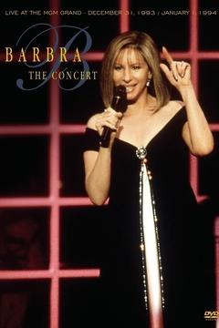 Best Tv Movie Movies of 1994 : Barbra Streisand: The Concert