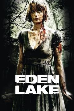 Best Horror Movies of 2008 : Eden Lake