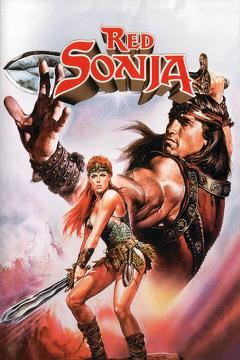 Best Action Movies of 1985 : Red Sonja