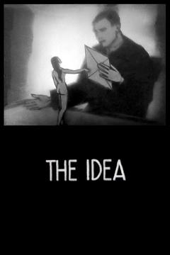 Best Animation Movies of 1932 : The Idea