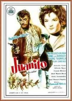 Best Western Movies of 1960 : Juanito