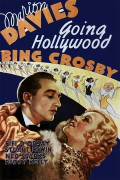Best Music Movies of 1933 : Going Hollywood
