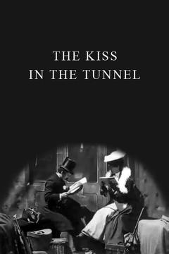 Best Comedy Movies of 1899 : The Kiss in the Tunnel