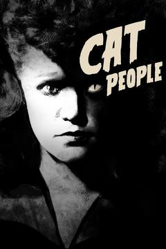 Best Drama Movies of 1942 : Cat People