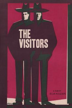 Best Thriller Movies of 1972 : The Visitors