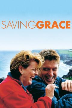 Best Crime Movies of 2000 : Saving Grace