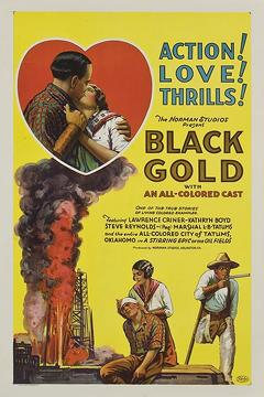 Best Action Movies of 1928 : Black Gold