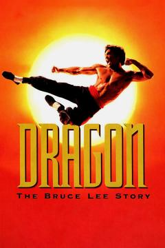 Best History Movies of 1993 : Dragon: The Bruce Lee Story