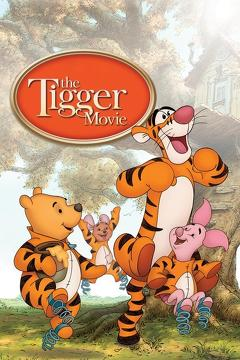 Best Animation Movies of 2000 : The Tigger Movie