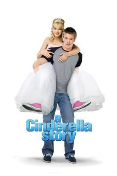 Best Comedy Movies of 2004 : A Cinderella Story