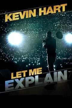 Best Documentary Movies of 2013 : Kevin Hart: Let Me Explain