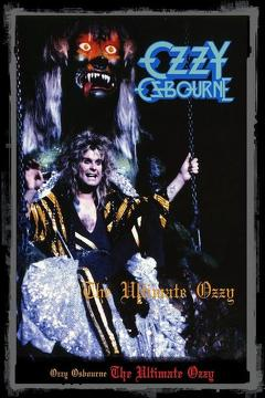 Best Music Movies of 1986 : Ozzy Osbourne: The Ultimate Ozzy