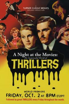 Best Tv Movie Movies of 2009 : A Night at the Movies: The Suspenseful World of Thrillers