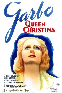 Best History Movies of 1934 : Queen Christina