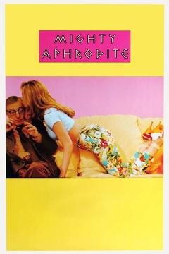 Best Romance Movies of 1995 : Mighty Aphrodite
