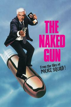 Best Movies of 1988 : The Naked Gun: From the Files of Police Squad!