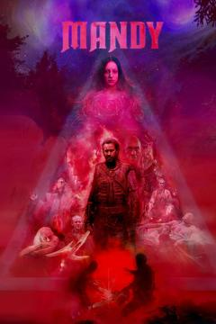 Best Horror Movies of 2018 : Mandy