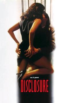 Best Mystery Movies of 1994 : Disclosure