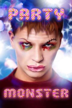 Best Documentary Movies of 1998 : Party Monster: The Shockumentary