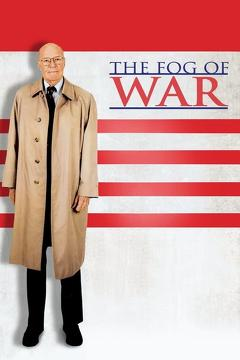 Best War Movies of 2003 : The Fog of War