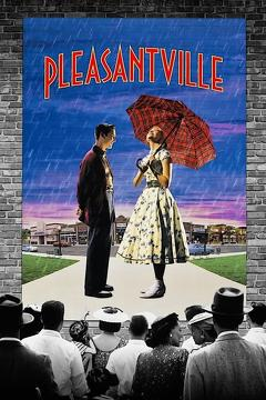 Best Fantasy Movies of 1998 : Pleasantville