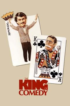 Best Drama Movies of 1982 : The King of Comedy