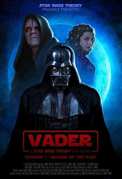 Best Science Fiction Movies of 2018 : Vader: Episode 1 - Shards of the Past