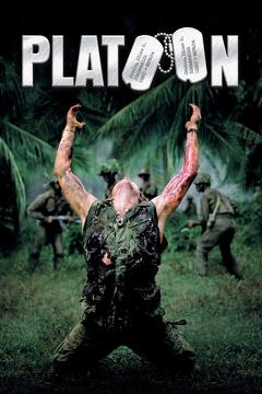 Best War Movies of 1986 : Platoon