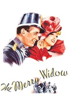 Best Music Movies of 1934 : The Merry Widow