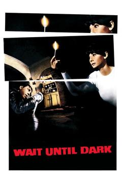 Best Crime Movies of 1967 : Wait Until Dark