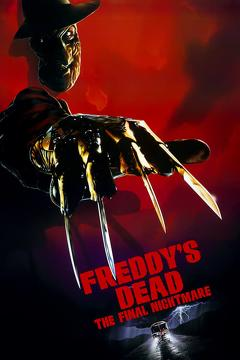 Best Horror Movies of 1991 : Freddy's Dead: The Final Nightmare