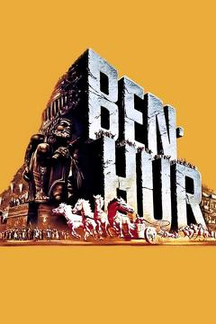 Best Drama Movies of 1959 : Ben-Hur