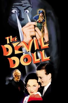 Best Science Fiction Movies of 1936 : The Devil-Doll