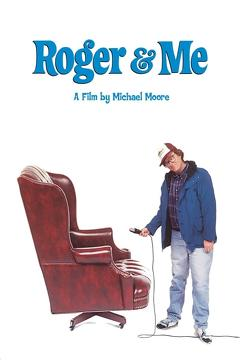 Best Comedy Movies of 1989 : Roger & Me